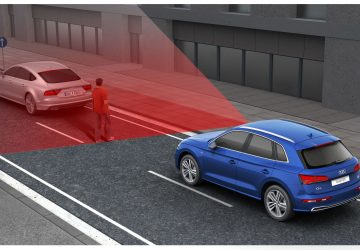 The UN wants to make automatic emergency braking systems mandatory