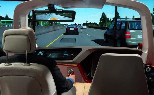 The Auto Show of the Future Is Already Here
