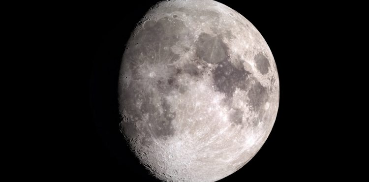 How Ingredients For Water Could Be Made On Surface Of Moon
