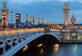 All that you need to know about Paris