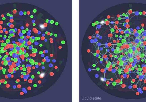 Study Of Quark Speeds Finds A Solution For A 35-Year Physics Mystery